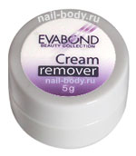 Крем ремувер Eva Bond Cream Remover, 5 гр.