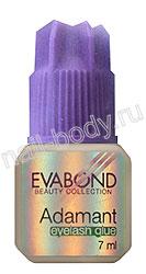 Клей для наращивания ресниц Adamant Eva Bond Beauty Collection, 7 мл.