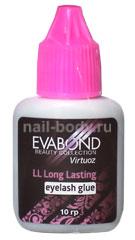 Клей для наращивания ресниц LL Long Lasting Eva Bond Beauty Collection, 10гр.