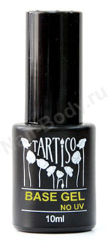 Base Gel No UV Tartiso