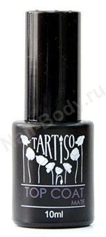 Top Coat Tartiso Mate