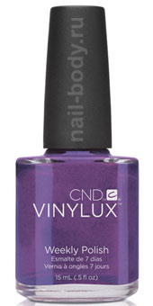 CND VINYLUX Grape Gum №117