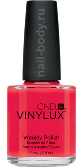CND VINYLUX Lobster Roll №122