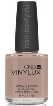 CND VINYLUX Impossibly Plush №123
