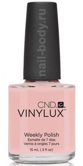 CND VINYLUX Lavishly loved №126