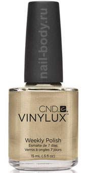 CND VINYLUX Locket Love №128