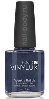 CND VINYLUX Midnight Swim №131
