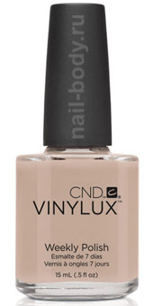 CND VINYLUX Powder my Nose №136