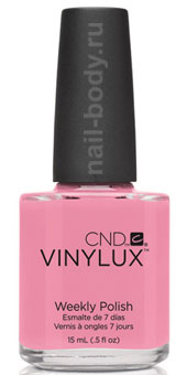CND VINYLUX Strawberry Smoothie №150