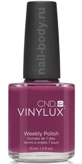 CND VINYLUX Tinted Love №153